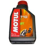 Motul 710 2-stroke oil
