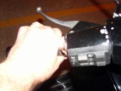 Slide handgrips, part2