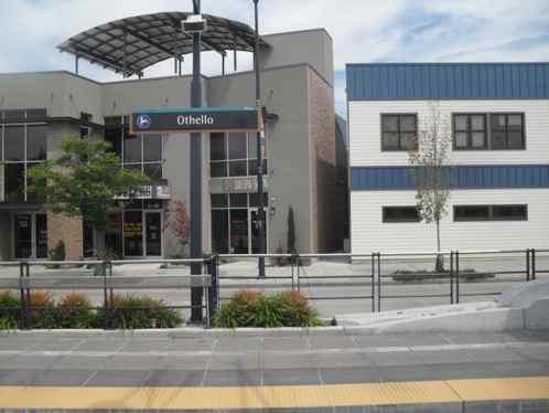 Othello Station