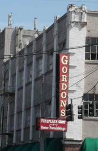 Gordon's floors and furniture