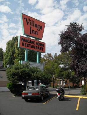 Lloyd Center Village Inn