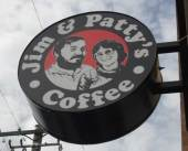 Jim & Patty's Coffee, 4951 NE Fremont, Portland