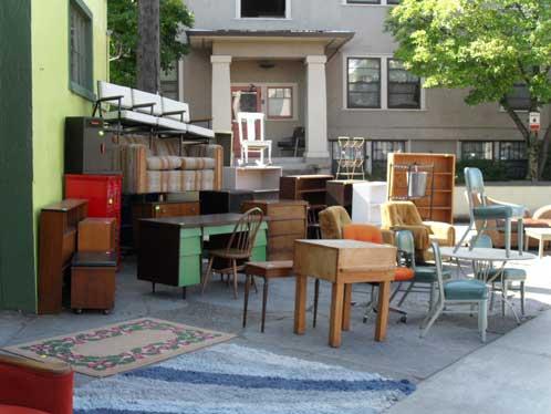 Lounge Lizard's inventory