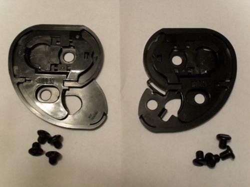 HJC base plate repair kit