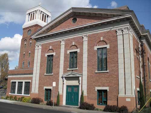 Rose City Park Presbyterian Church