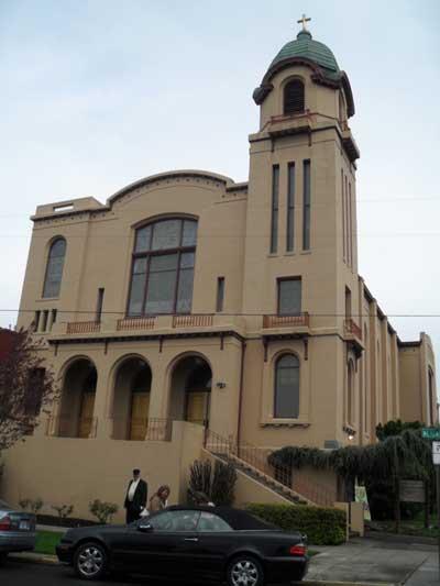 Saint Rose of Lima Catholic Church