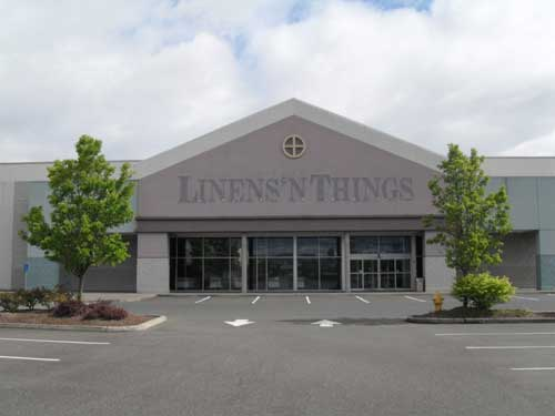 Formerly Linens n Things