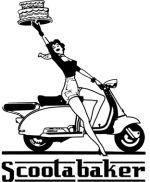 Scootabaker logo