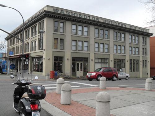 Washington Grocery Building