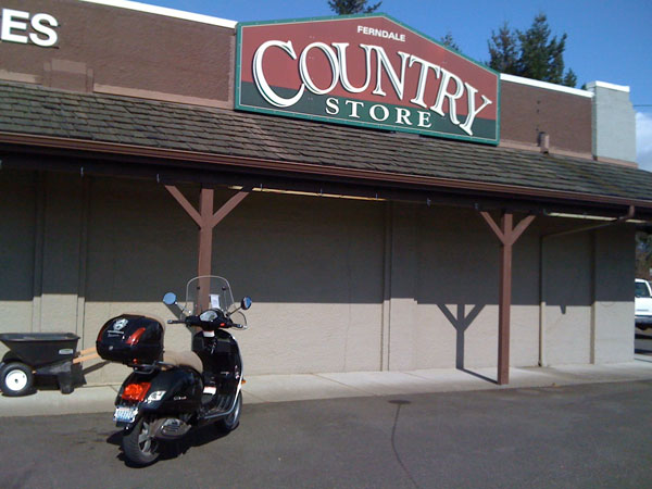 Ferndale Country Store