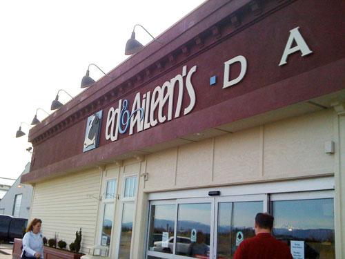 Ed & Aileen's Dairy
