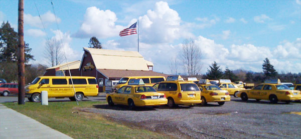 Yellow Cab Inc.