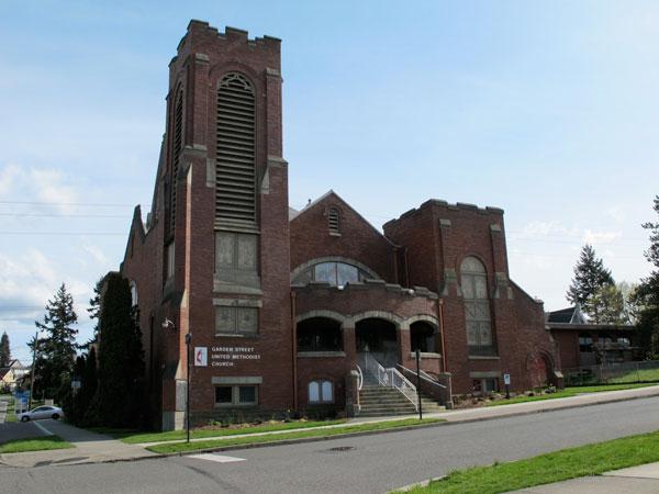 Garden St. United Methodist