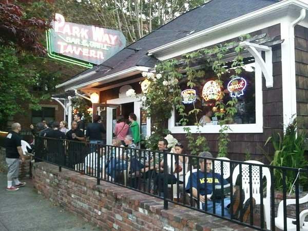 Park Way Tavern