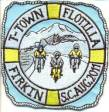 T-Town Flotilla patch