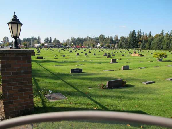 Town Cemetery