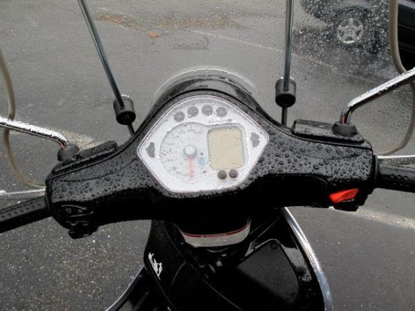 Wet GTS headset