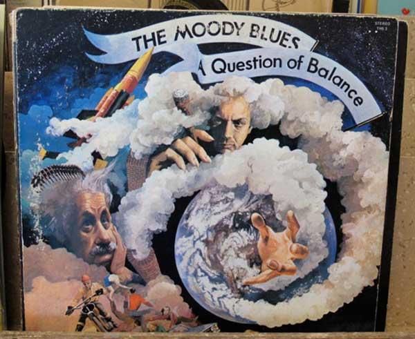 Moody Blues album