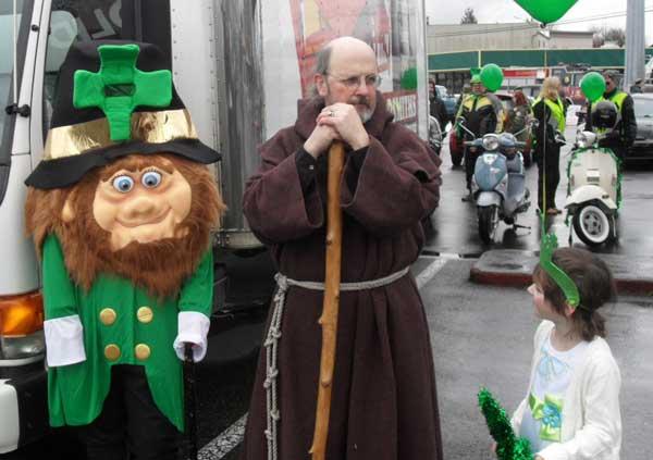 Irish..?