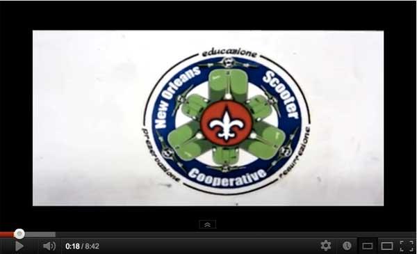 NOSC logo
