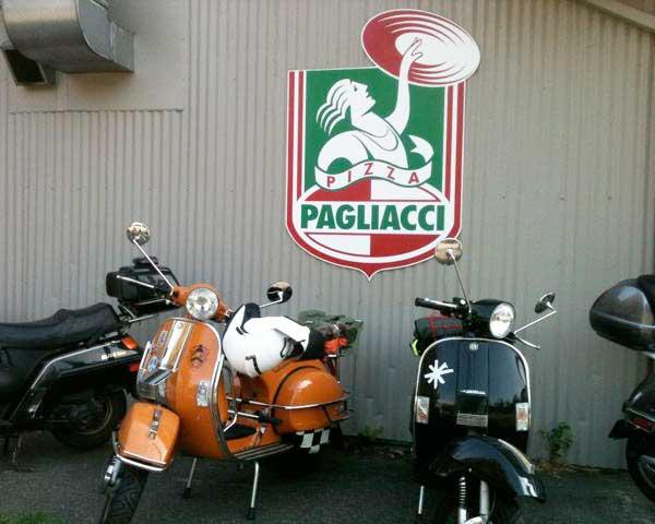 Pizza Pagliacci