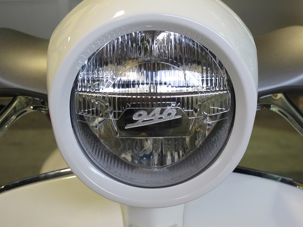 946 LED headlight