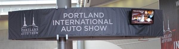 PDX Auto Show
