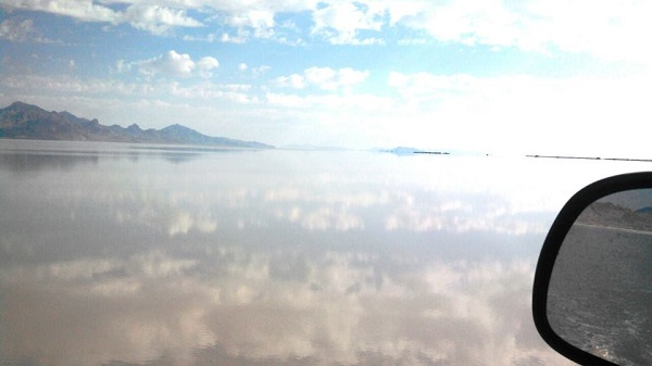 Lake Bonneville