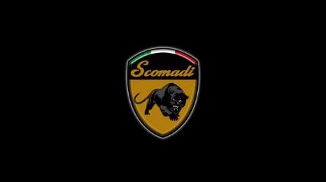 Scomadi Ltd logo