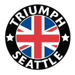 Triumph of Seattle logo