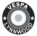Vespa Lynnwood logo