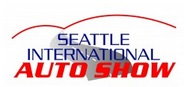 Seattle Auto Show logo