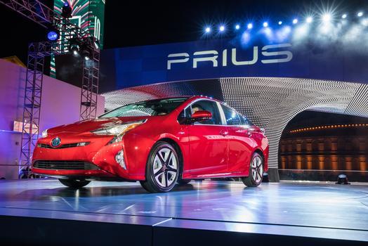 2016 Prius intro