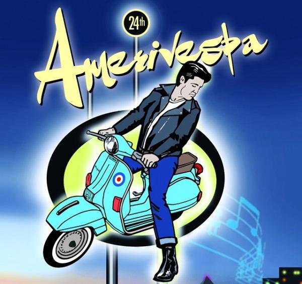 Amerivespa 2016, Memphis
