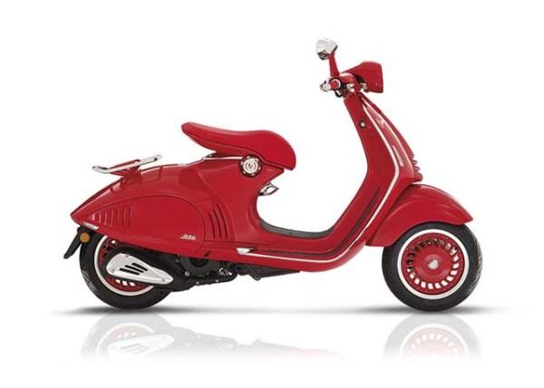 (Vespa 946) RED