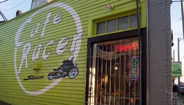 Café Racer, Seattle