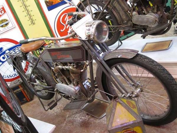 1914 Harley-Davidson