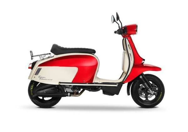 Scomadi scooter